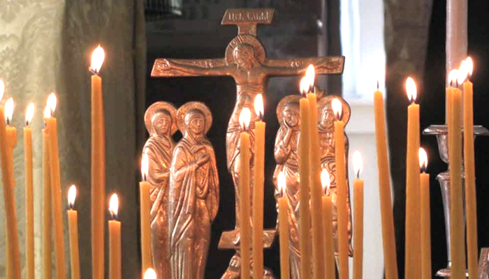 Praying to Saints and Prayers for the Departed