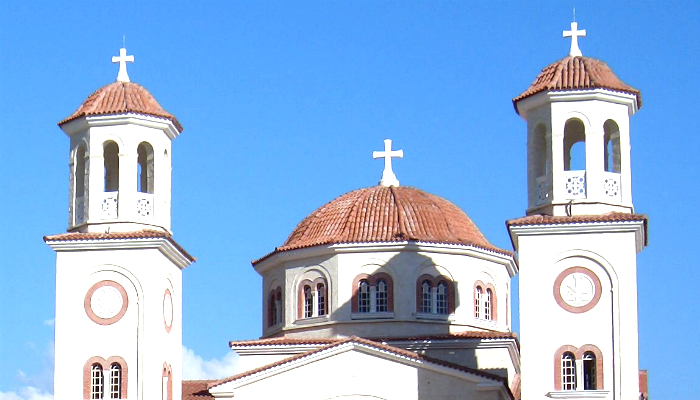 How Many Different Orthodox Churches Are There?