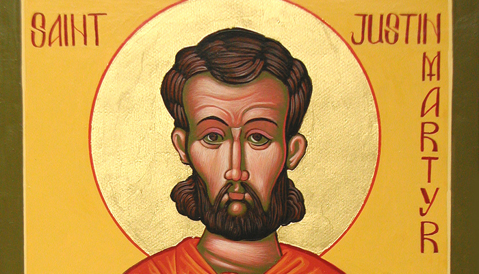 The Bold Witness of Justin Martyr