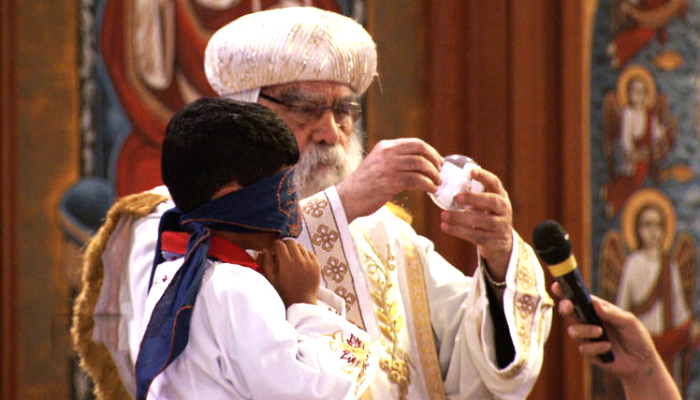The Coptic Christians of Egypt
