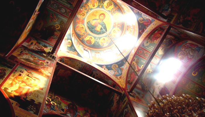 The Attributes of the Church by St. Justin Popovich