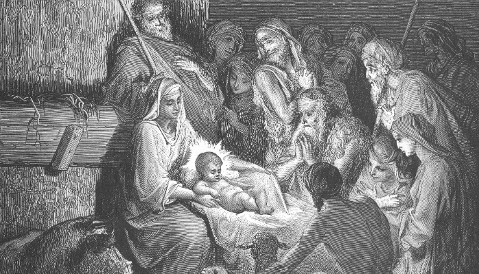 The Messiah and Gift-giving
