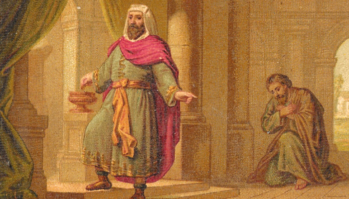 Who Were the Pharisees?