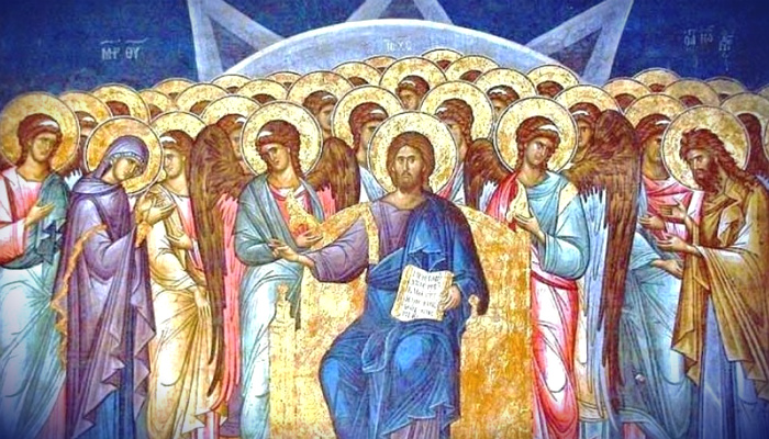 theosis and justification in paul's letter to the corinthians
